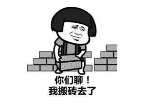 搬砖是什么意思