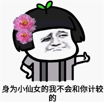 小仙女是什么意思